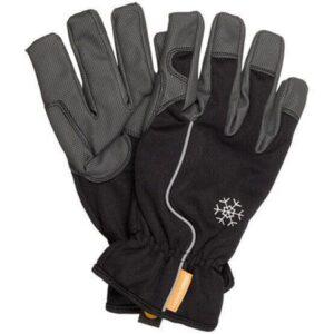 Перчатки зимние рабочие размер 10 Fiskars (160007)