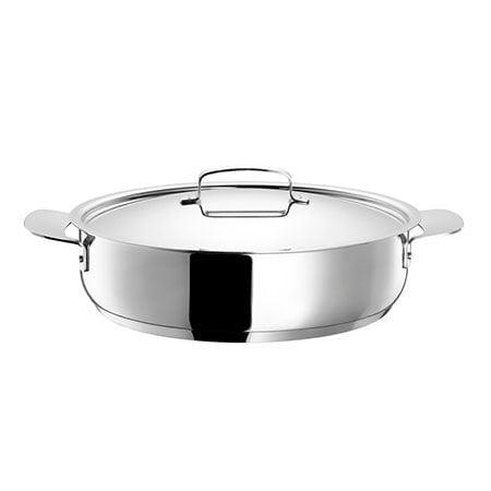 Жаровня Fiskars All Steel Roasting Dish 28cm (1023764)