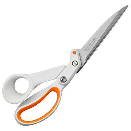 Ножницы портновские высокой производительности Fiskars Amplify (1005225)