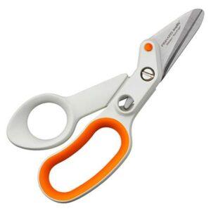 Ножницы портновские высокой производительности Fiskars Amplify 15 см (1016211)