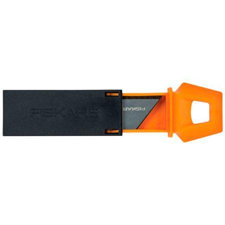 Лезвия Fiskars CarbonMax Utility Knife Blades (1027230)