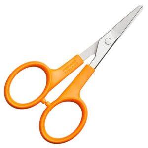 Ножницы маникюрные с закругленными концами Fiskars Classic 10 см (1003028)