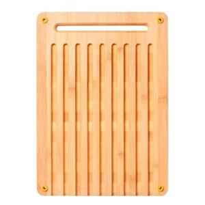 Доска разделочная бамбуковая Fiskars Functional Form (1059230)