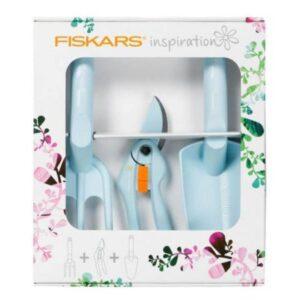Подарочный набор Fiskars Inspiration Lucy (137141)