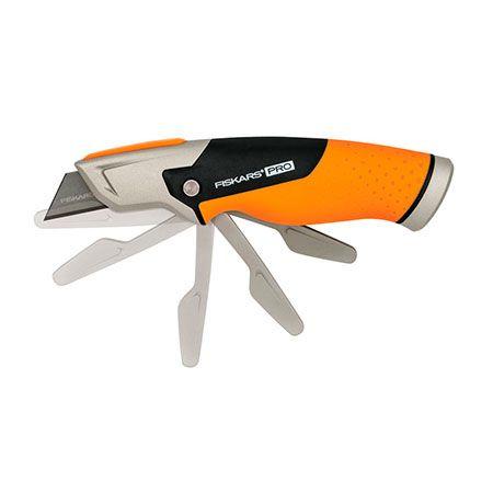 Нож Fiskars CarbonMax (1027222)