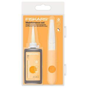 Fiskars Maintenance Set 1001640