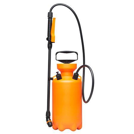 Опрыскиватель садовый Fiskars Pressure Sprayer 5л (1025934)