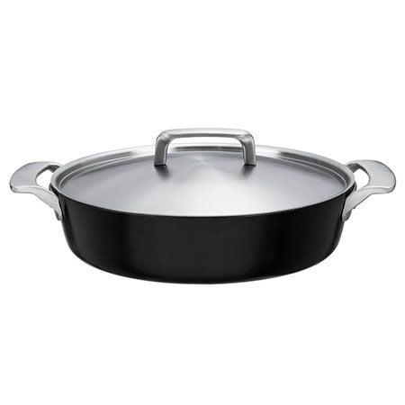 Форма для запекания Fiskars Rotisser Roasting Dish 28 см (1023753)