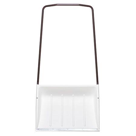 Скрепер-волокуша для уборки снега Fiskars White (1052523)