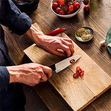 Кухонные ножи Fiskars