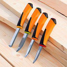 Строительные ножи Fiskars